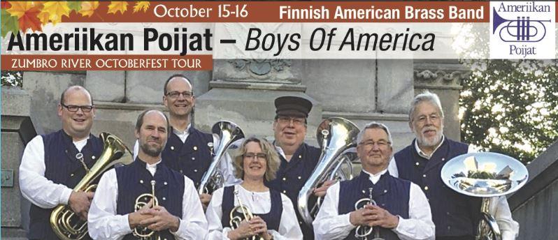 finnishamericanbrassband