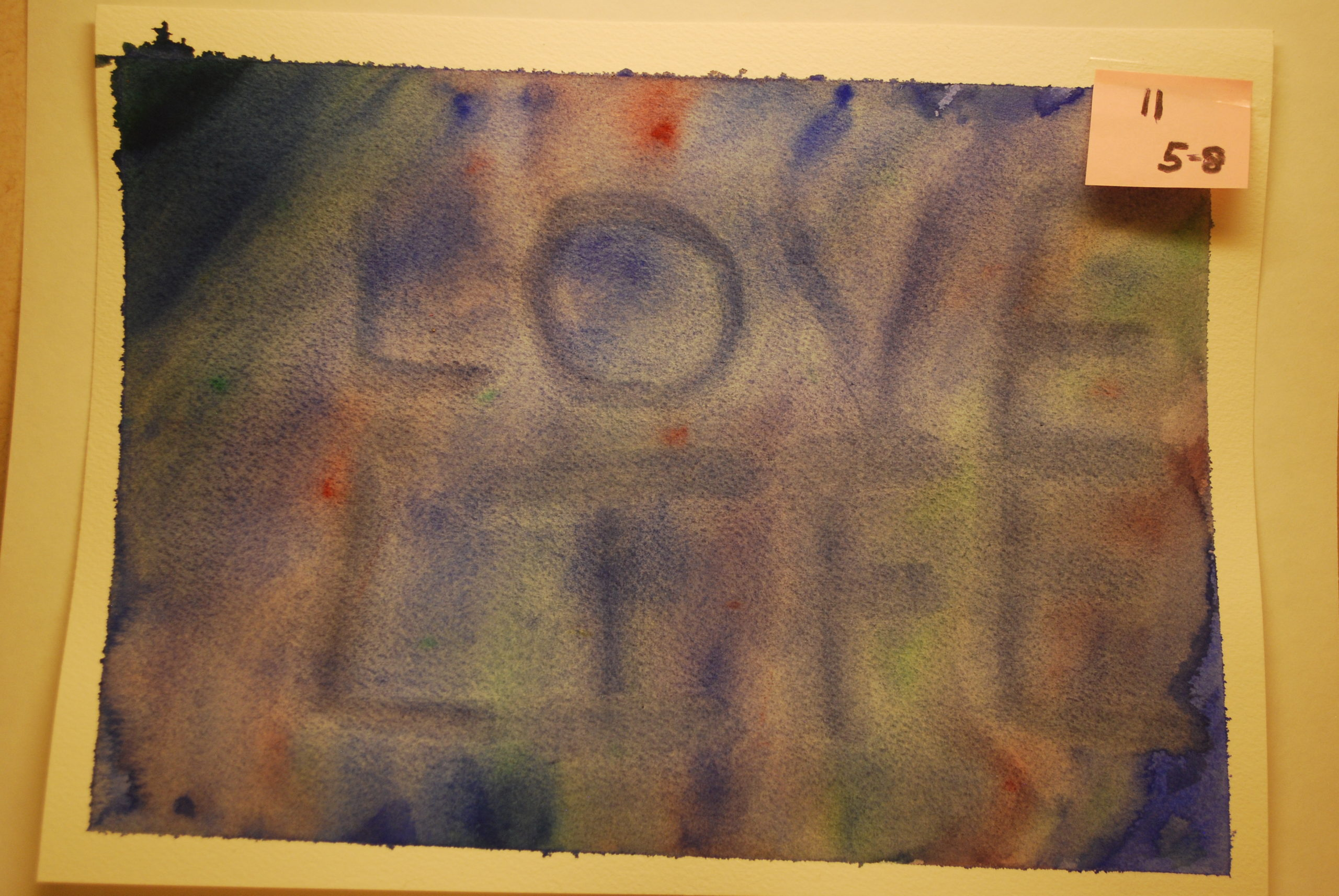 YAC 2020 #11 5-8 Love Life a