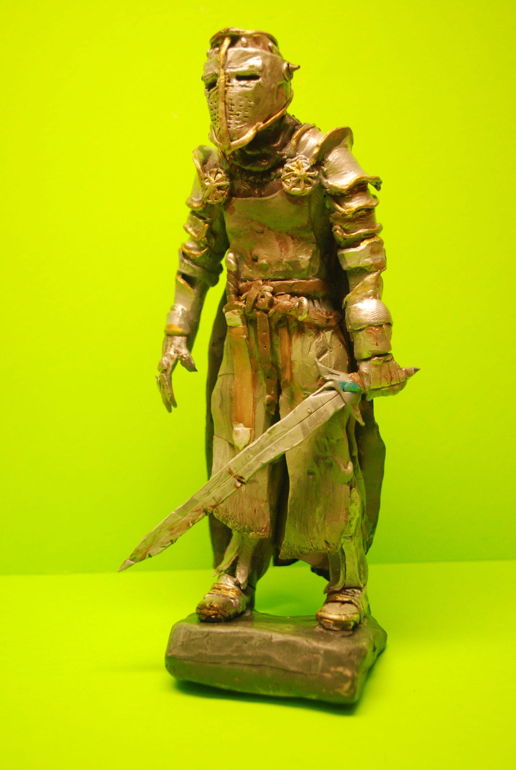 YAC 2020 #58 5-8 Warrior a