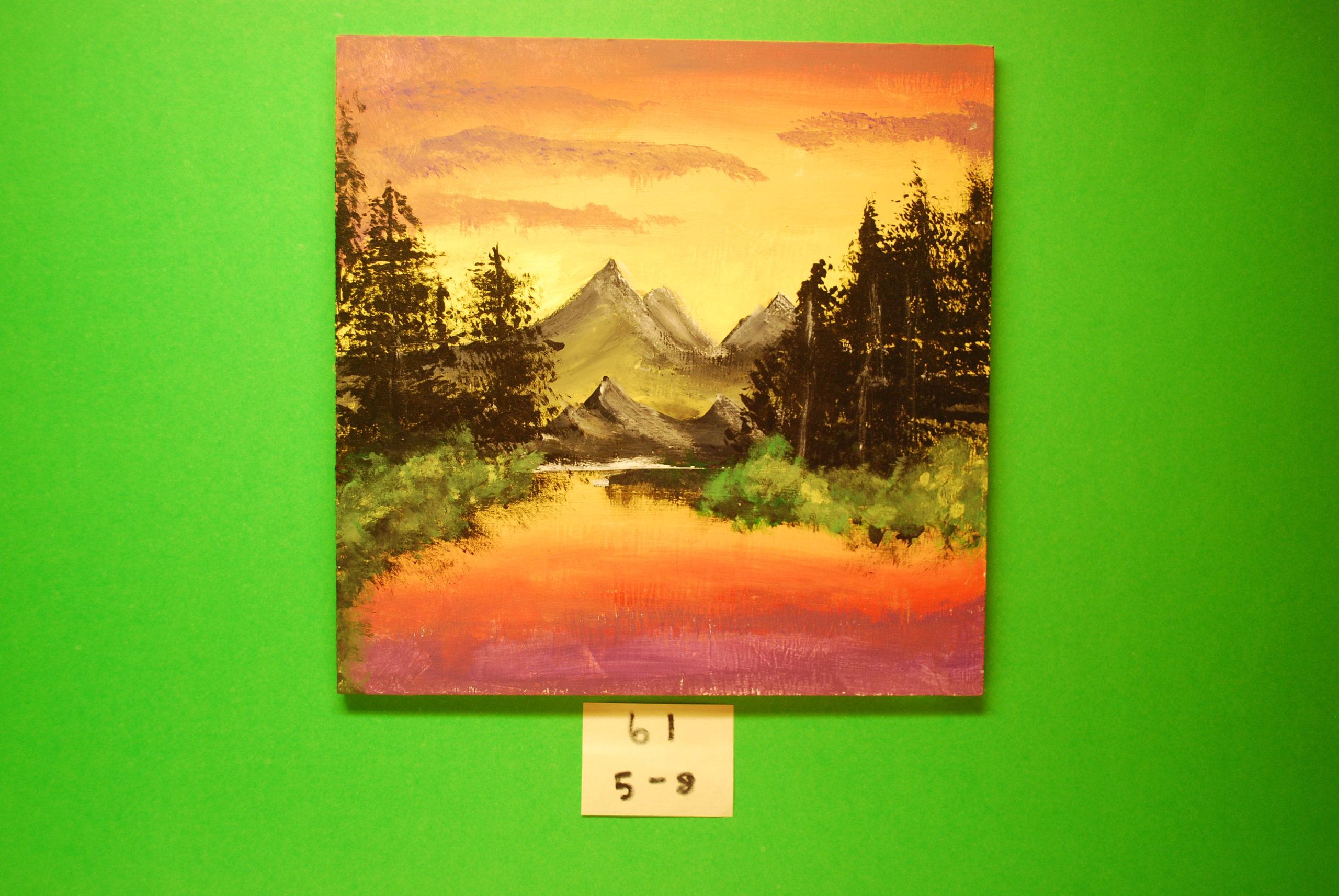 YAC 2020 #61 5-8 Mountain a
