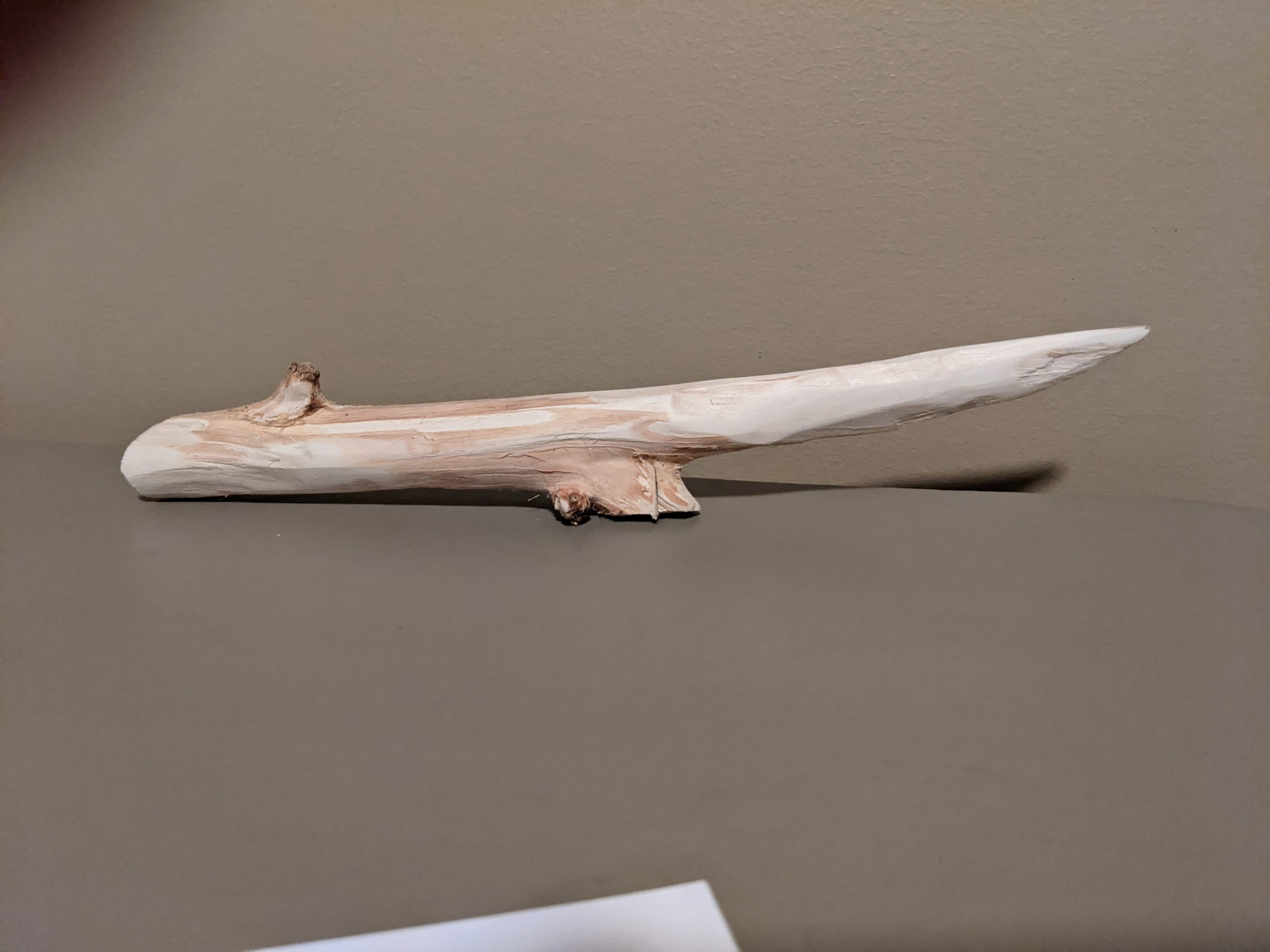 YAC 2020 #70 5-8 Knife Carving